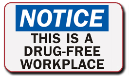 Drug Screens Workplace