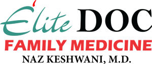 Elite Doc Family Medicine - Logo 1